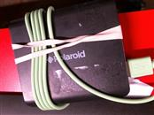 POLAROID BATTERY CHARGER
